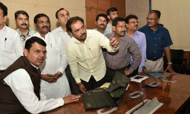 Maharashtra Chief Minister Launched Job Portal For Job Seekers