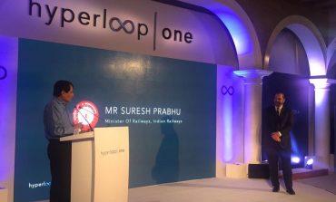 Bengaluru Firm Chosen For Building Hyperloop Pod Prototype