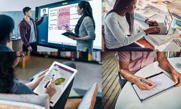 Microsoft Designs New Windows 10 Update