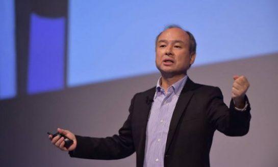 SoftBank Posts $12 Billion Profit in First Quarter of 2020
