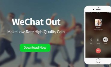 Russia Blocks Chinese Social Media App WeChat