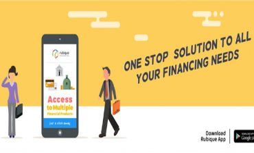 Online Financial Technology Marketplace Rubique Raised $3 Million