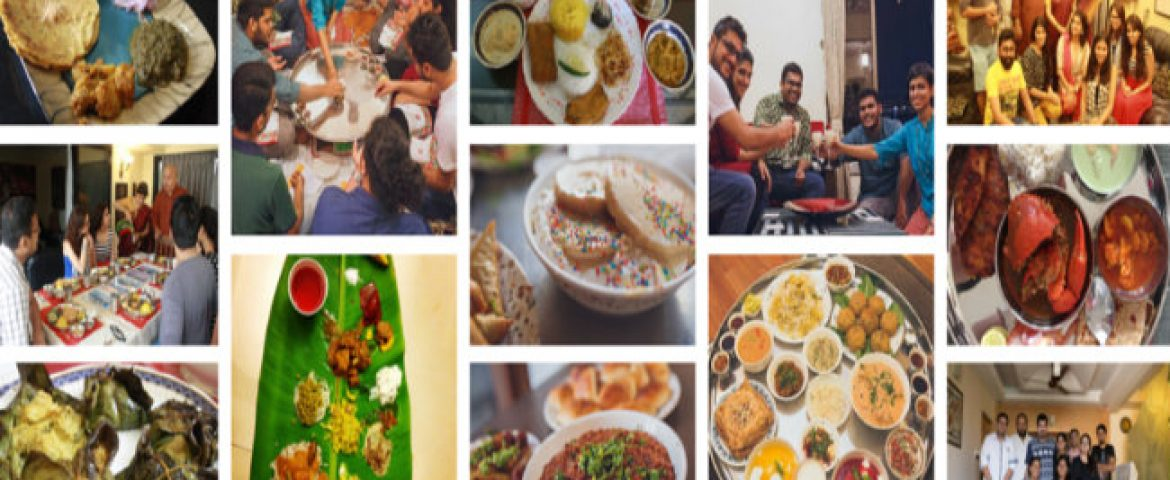 Food Startup Authenticook Raises 1.45 Cr From Booking.com