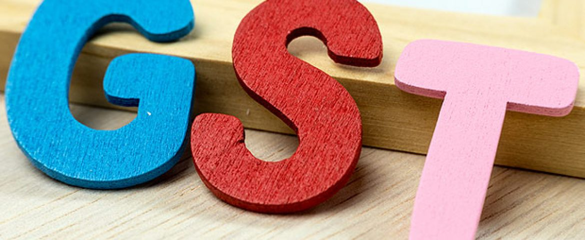 India's GST Collection is Close 9.71 Lakh Crore