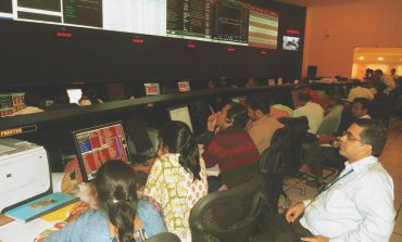 Indian Space Centre ISRO Developed Technology to Alert Users at Unmanned Crossings