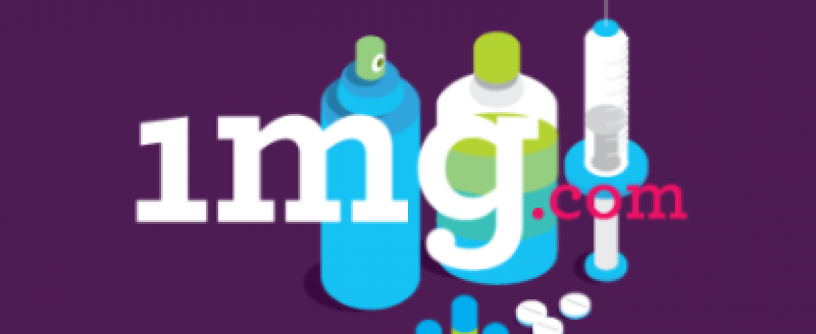 Digital Health Platform 1mg Raises $15 Mn Series C Funding