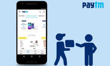 Paytm Further Delists Logistics Partners To Improve Customer Experience