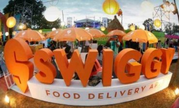 Swiggy Swag! Raises $100Mn Funding in Series F Round by Naspers and Meituaan-Dianping