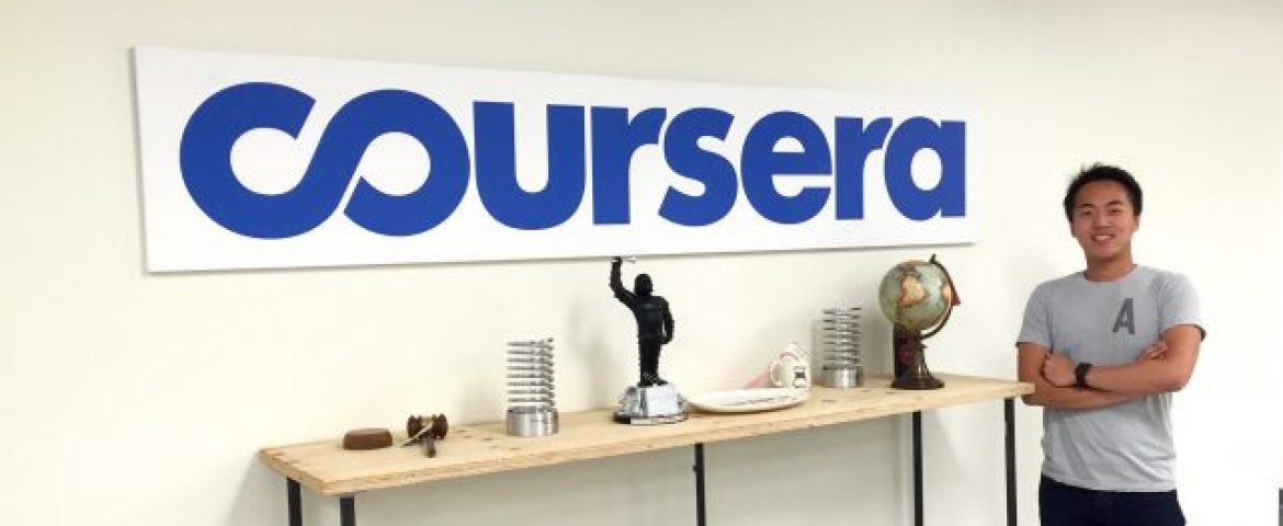 Online Learning Platform Coursera files for IPO