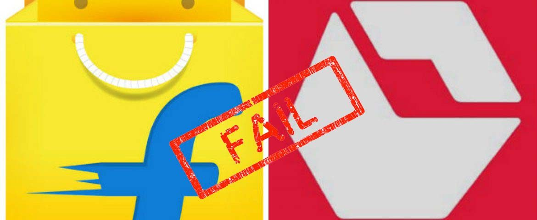 Snapdeal Walks Away From Merger Deal With Flipkart