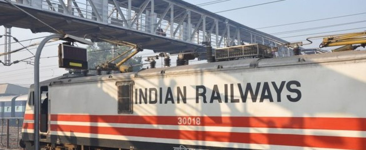 Indian Railway Launching RailCloud a Virtual Server to Manage Services