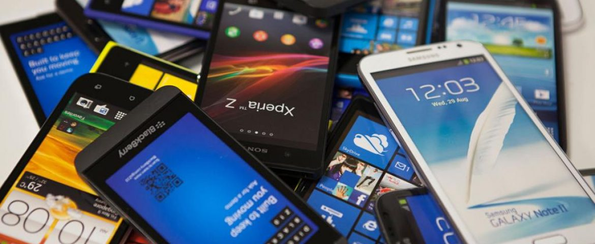 GST Will Not Impact Smartphone Demand In India: Report