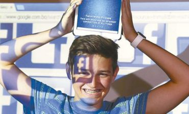 The Story of 21-Year-Old Wunderkind, Who Forced Facebook and Google To Fight For Him