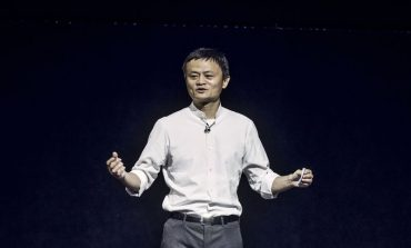 Alibaba Founder Jack Ma Resign from Softbank board