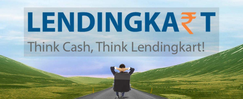 Lendingkart raises $40 Million in equity funding