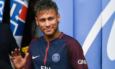 Neymar Becomes The Most Expensive Footballer in the History