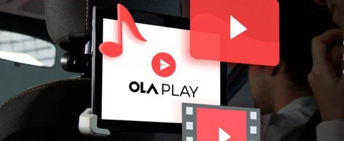Ola And YuppTV Join Hands To Bring LIVE TV To Ola Play