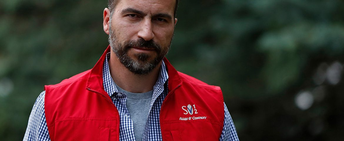 Uber Chief tightening his grip in the Ride Sharing Firm