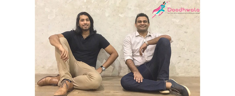 Bengaluru Based Doodhwala Raises Undisclosed Amount Of Series A Funding