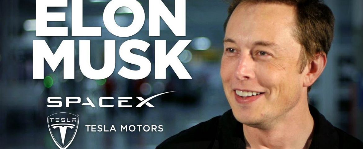 After Inspiring An Industry Of Hyperloop Startups, Elon Musk Is Set To Build His Own