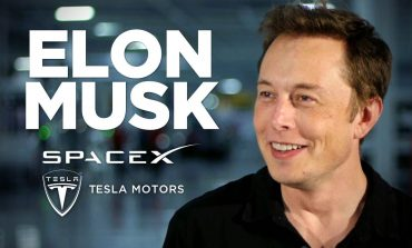 Elon Musk-led SpaceX Raises Another $100M