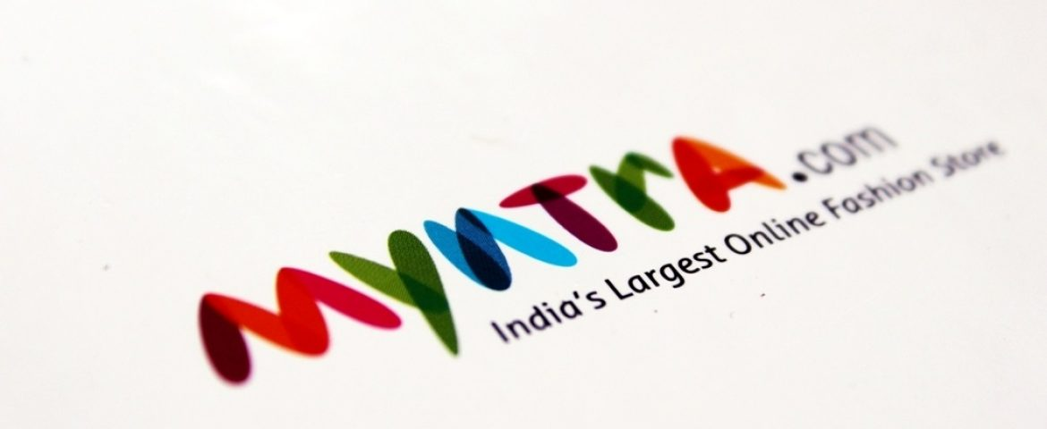 Myntra Revenue Shoots up to 87% in 2016-17