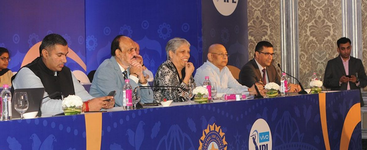 Star India Bids Rs. 16347.50 Cr For IPL Media Rights For The Next Five Years