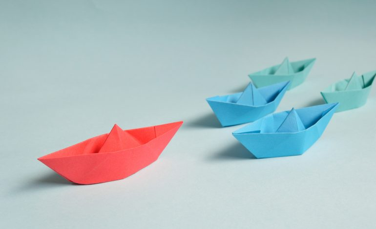 Leadership Practices For Startups To Inspire The Team