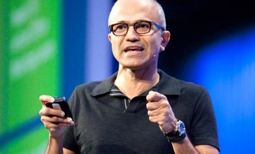 Technology Should Empower People, Be Accessible: Nadella
