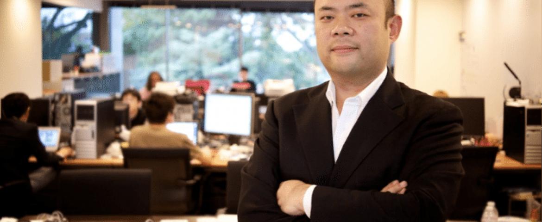 SoftBank Founder Masayoshi Son's Taizo Son Sets Up Incubator In India