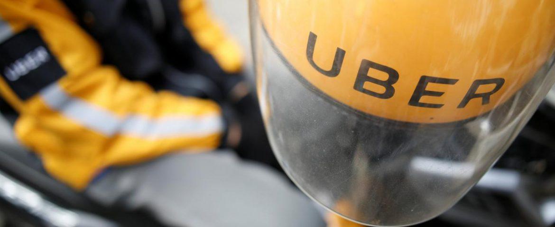 Uber Names Ex-Orbitz Executive As COO