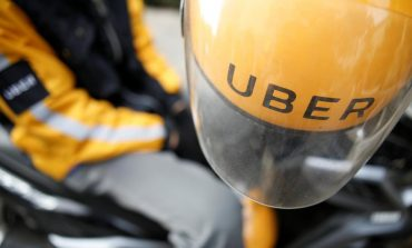 Uber Names Ex-Orbitz Executive As COO