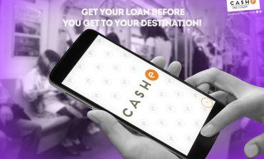 Money-Lending App CASHe Raises Rs 20 Cr Debt Funding