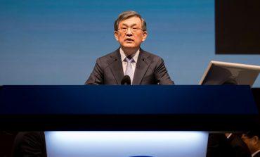 Samsung CEO Kwon Announces Shock Resignation As Profits Surge
