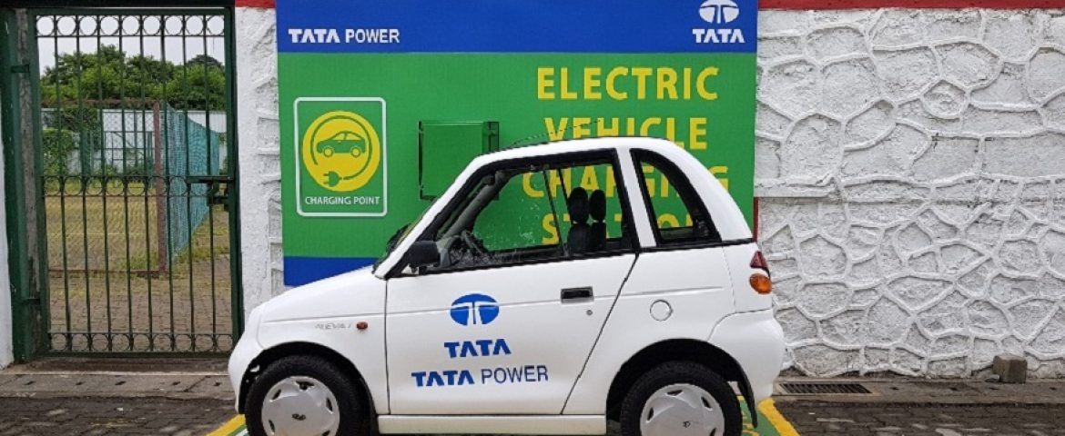 Tata Motors Bags Rs 1120 Crore Order For Procuring Electric Cars To Government