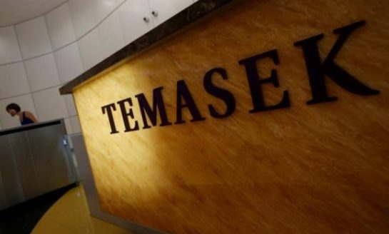 Info Edge Ventures gets $50 Million Commitment from Temasek