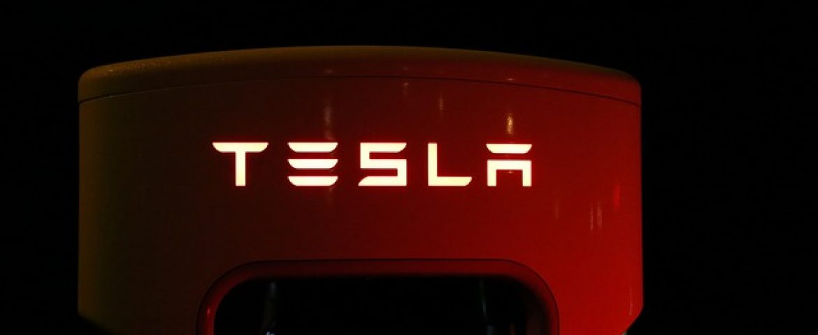 Tesla Fired Hundreds of Employees in Past Week