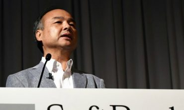 SoftBank CEO Son says will supply 300 million masks per month to Japan
