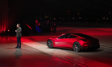 Tesla Unveils The New Fastest Production Car Ever Made