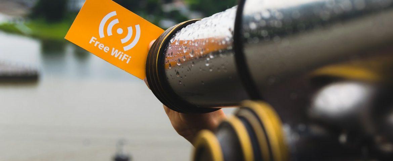 Delhi Based WiFi Analytics Startup i2e1 Raises Series-A Funding