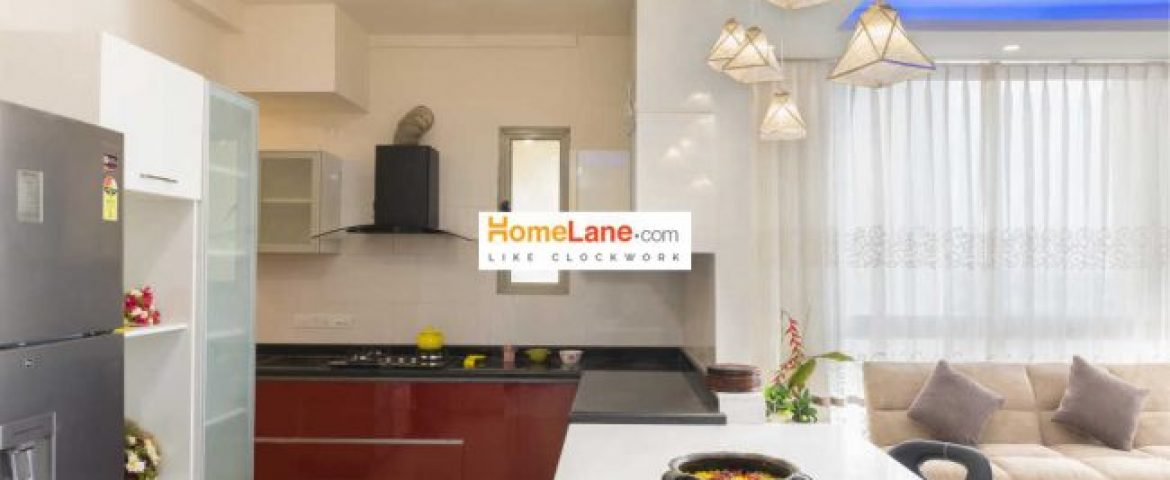 HomeLane Raises USD 30mn in Series D Funding
