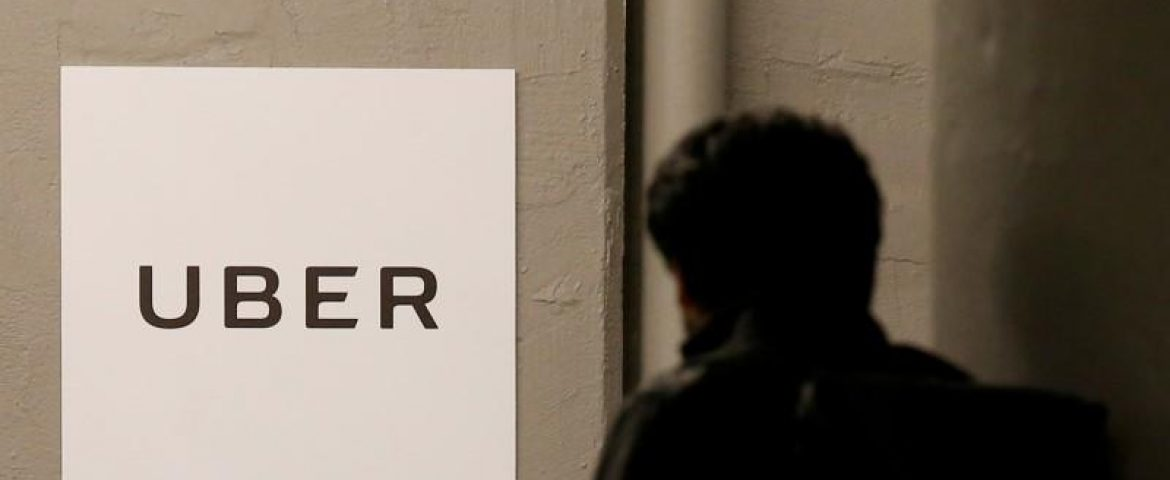 Uber Ties Up With BBM Messenger On Ride Booking