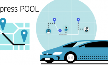 Walk A Little To Use Uber 'Express Pool' For Cheapest Fares