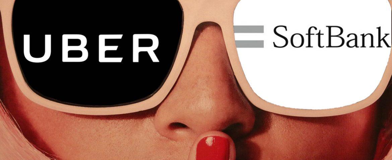 Uber Locks On Multibillion Dollar Deal With Japanese SoftBank