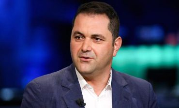 Now Uber Investor Shervin Pishevar Accused Of Sexual Misconduct