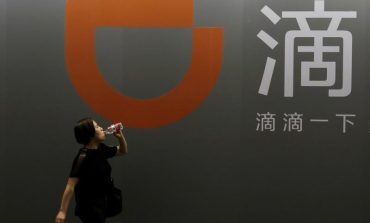 Chinese Ride Sharing Giant DiDi Chuxing Is Coming To North America