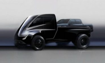 Elon Musk Promises On Twitter To Build Pick Up Trucks 'Right After' Model Y