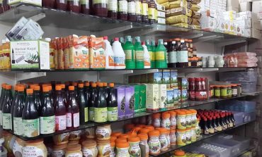 After Online Launch, Patanjali Opens Exclusive Store at IGI Airport