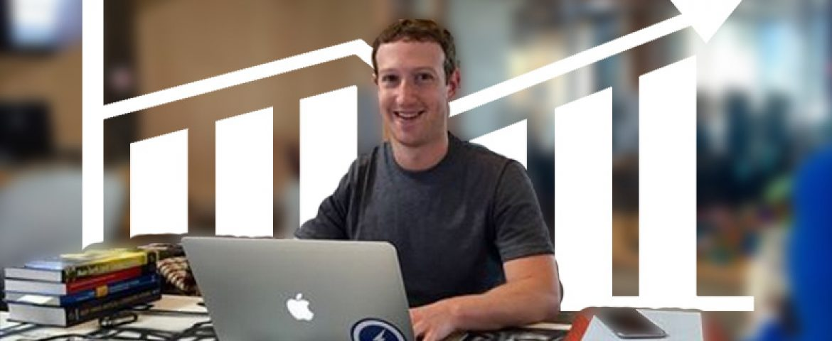 Funding Facebook : From Harvard Dorm Room to $500 Bn Company