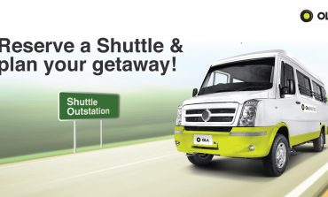 Ola Shutting Down its Bus Unit 'Shuttle'